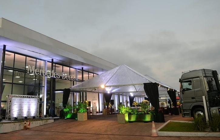 Imagem ilustrativa da notícia: Cresce rede Mercedes-Benz no Mato Grosso