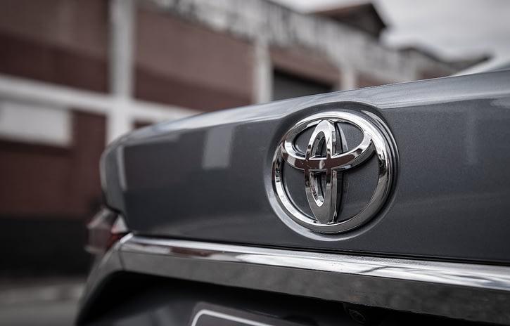 Imagem ilustrativa da notícia: Toyota lança o seu serviço de carsharing no Brasil