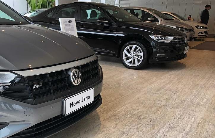 Imagem ilustrativa da notícia: Rede Volkswagen fará reparos em veículos de secretarias da Saúde
