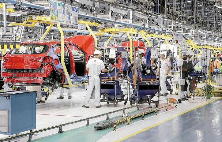 Imagem ilustrativa da notícia: Remessas de lucro às matrizes automotivas caíram 20% em 2020