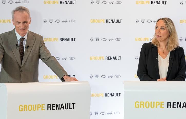 Imagem ilustrativa da notícia: Renault cortará 15 mil funcionários em todo o mundo
