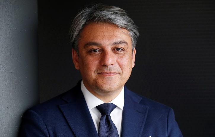 Imagem ilustrativa da notícia: Renault nomeia novo CEO: Luca de Meo.