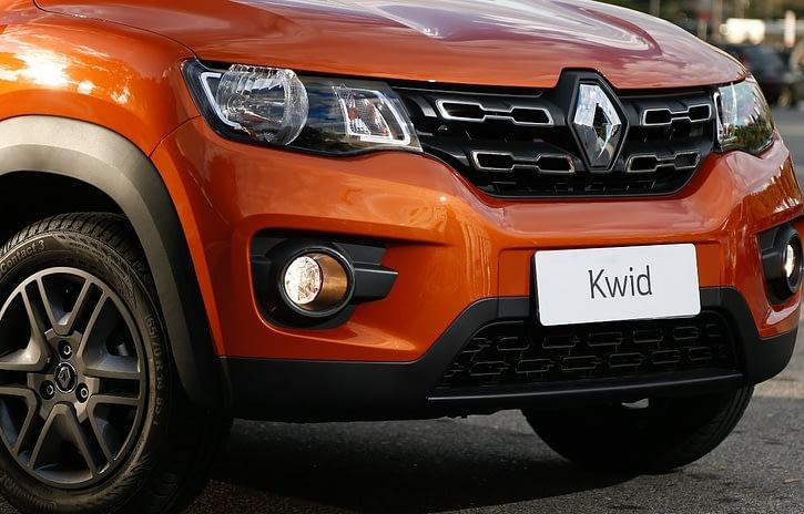 Imagem ilustrativa da notícia: Renault se estabelece na quarta posição