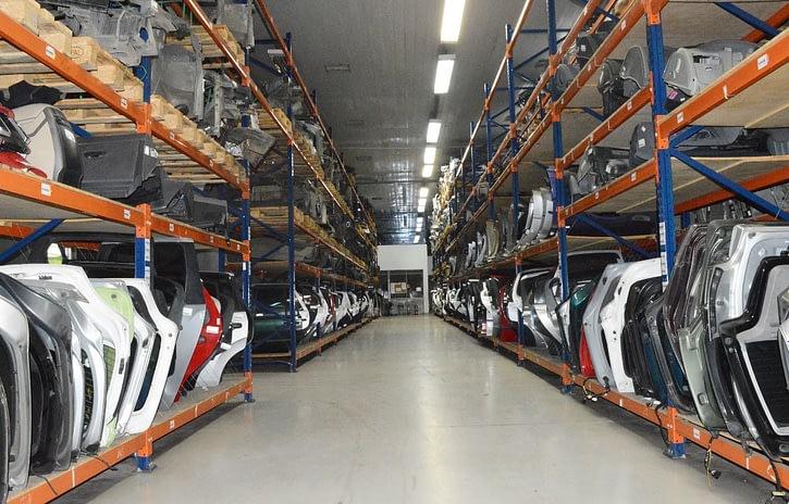 Imagem ilustrativa da notícia: Renova Ecopeças recicla duzentos carros por mês