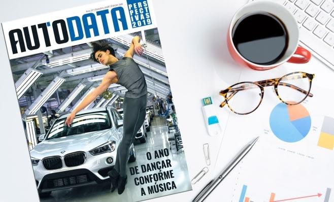 Imagem ilustrativa da notícia: Versão digital de AutoData Perspectivas 2019 está no ar