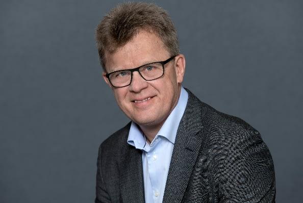 Imagem ilustrativa da notícia: Roger Alm é nomeado presidente da Volvo Trucks