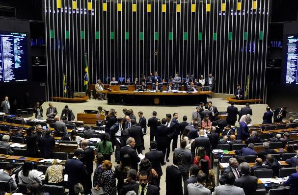 Imagem ilustrativa da notícia: Rota 2030 passa pelo plenário da Câmara
