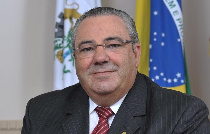 Imagem ilustrativa da notícia: Ruben Bisi é o novo presidente da Fabus