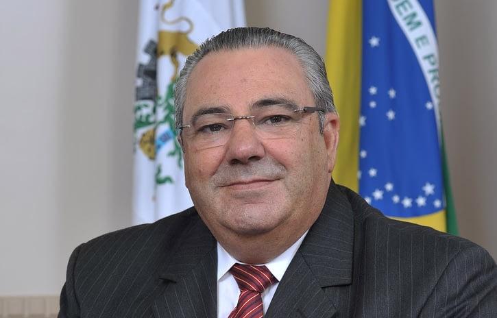 Imagem ilustrativa da notícia: Ruben Bisi assume relações institucionais da Marcopolo