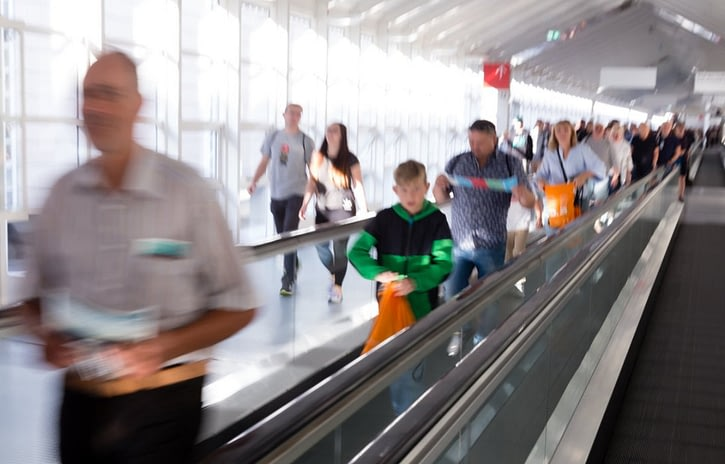 Imagem ilustrativa da notícia: Salão do automóvel alemão deixará Frankfurt