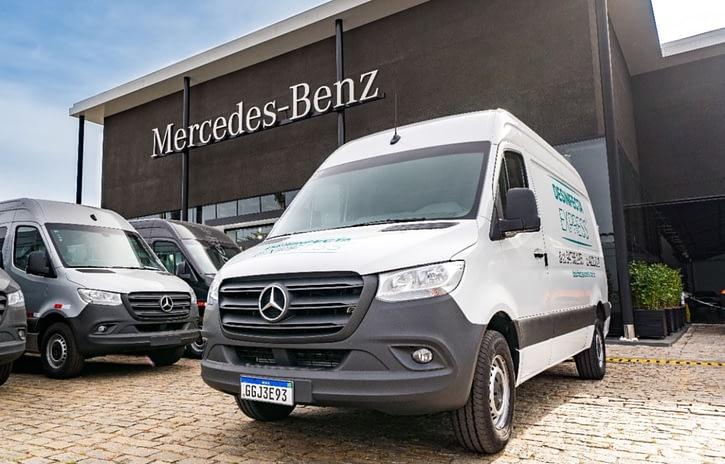 Imagem ilustrativa da notícia: Sambaíba expande rede Mercedes-Benz em São Paulo