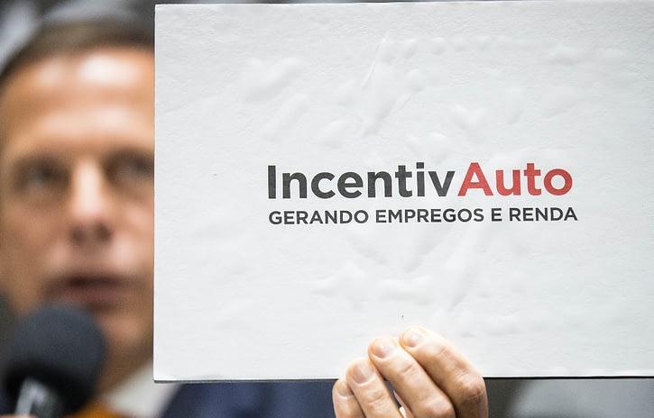 Imagem ilustrativa da notícia: São Paulo deve abrir dados sobre isenções fiscais