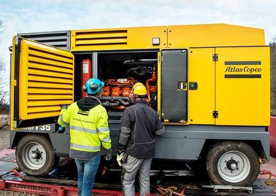 Imagem ilustrativa da notícia: Scania venderá motores conectados