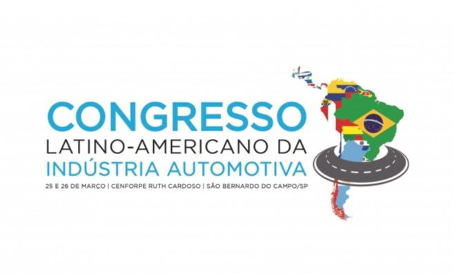 Imagem ilustrativa da notícia: Vem aí o 1º Congresso Latino-Americano da Indústria Automotiva