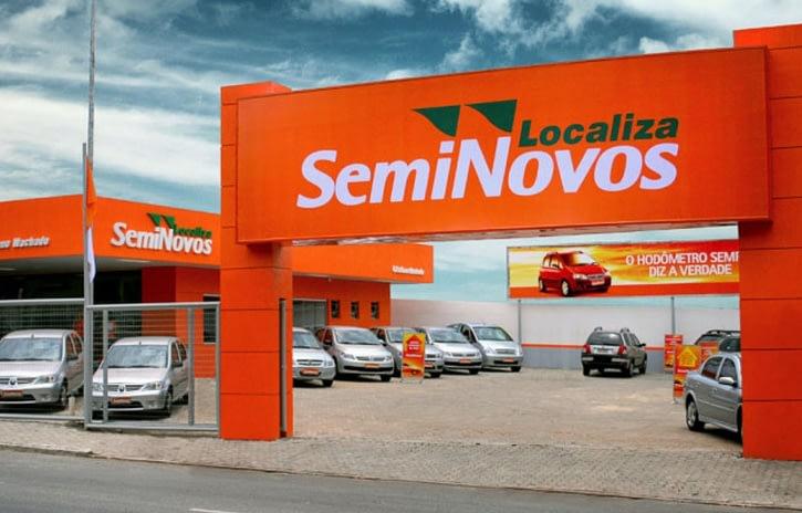 Imagem ilustrativa da notícia: Seminovos rendem R$ 2,4 bi às locadoras no trimestre