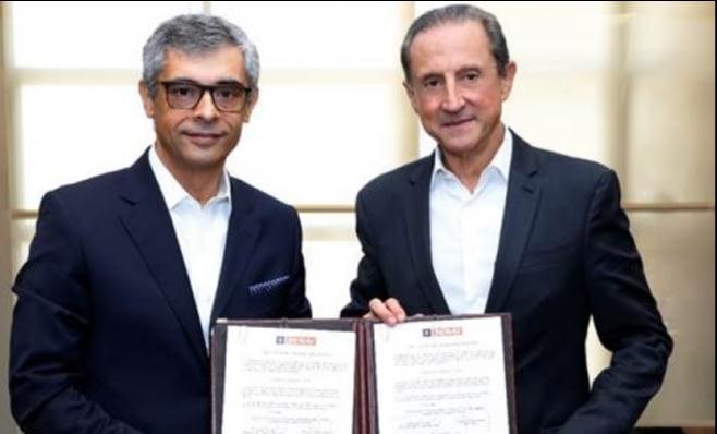 Imagem ilustrativa da notícia: BMW e Senai investem em centro tecnológico