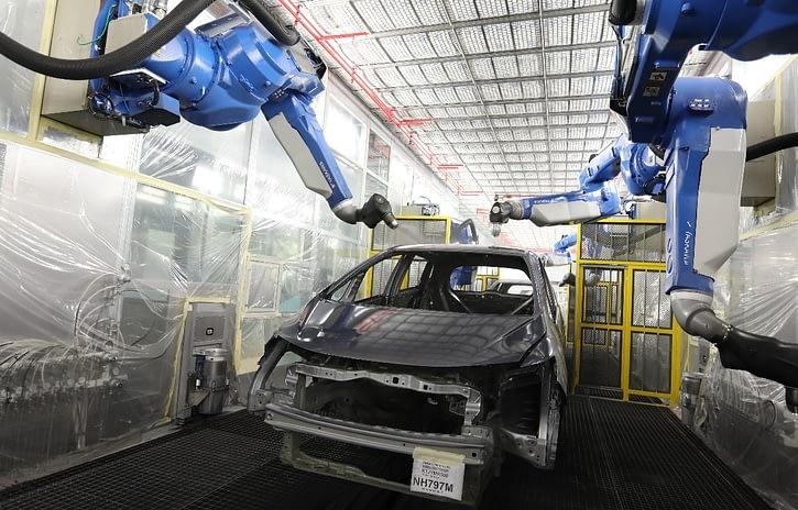 Imagem ilustrativa da notícia: Setor automotivo ensaia retomada em novo cenário