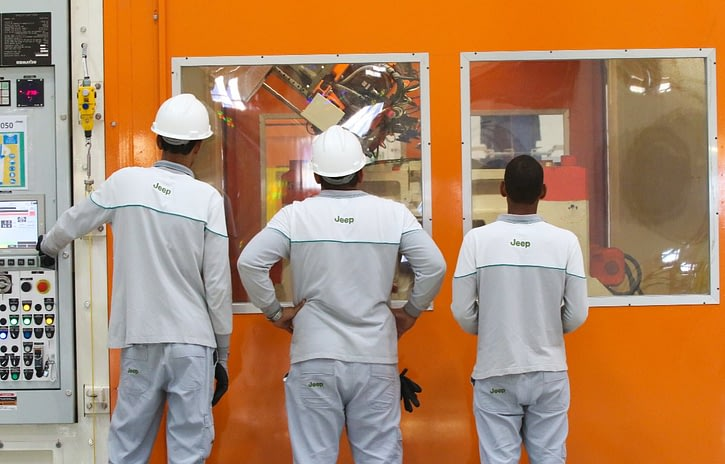 Imagem ilustrativa da notícia: Setor busca opções para a demora nas reformas