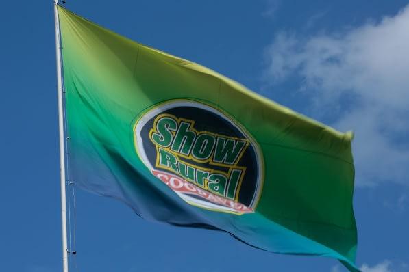 Imagem ilustrativa da notícia: Show Rural Coopavel espera R$ 2 bilhões em negócios