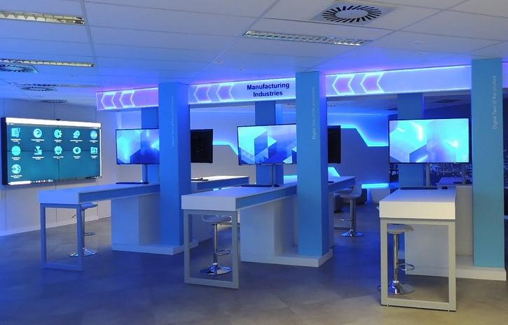 Imagem ilustrativa da notícia: Siemens inaugura showroom em São Paulo