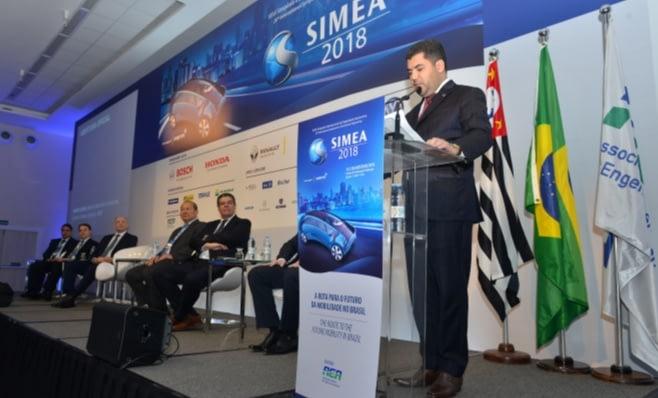 Imagem ilustrativa da notícia: No Simea, indústria comemora o Rota 2030