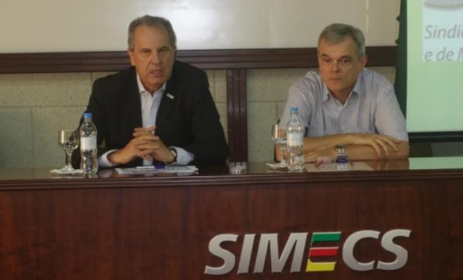 Imagem ilustrativa da notícia: Indústria de Caxias do Sul retoma crescimento
