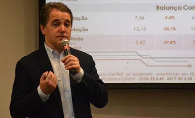 Imagem ilustrativa da notícia: Prazo para Rota 2030 nem é tão importante, diz Ioschpe
