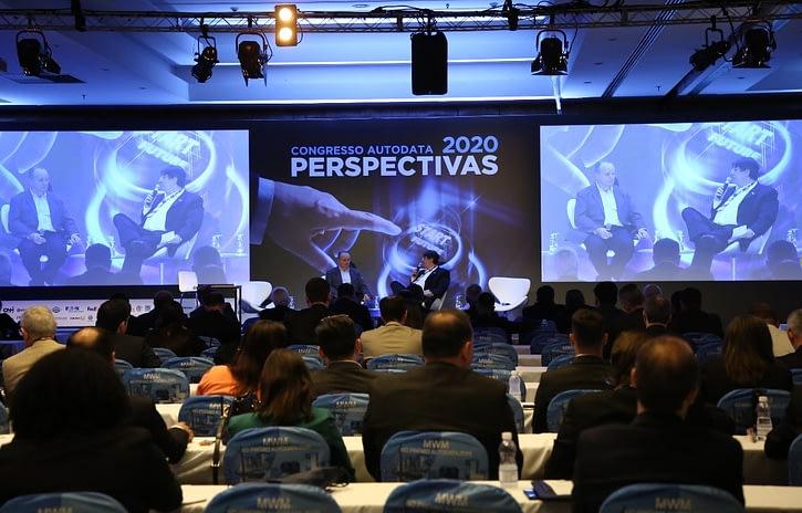 Imagem ilustrativa da notícia: Sindipeças projeta crescimento de 5% do setor
