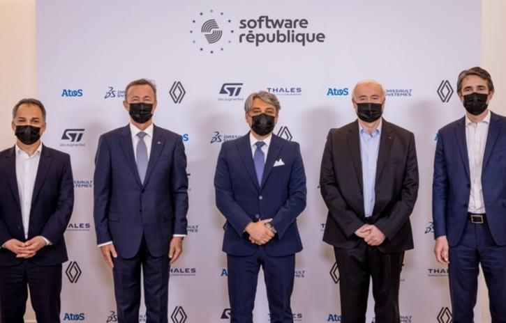 Imagem ilustrativa da notícia: Software République é ecossistema aberto para mobilidade