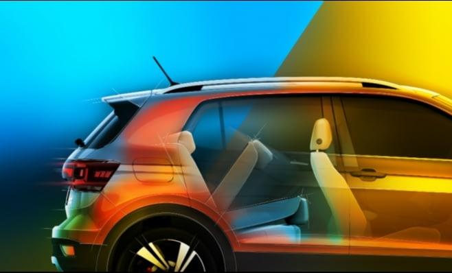 Imagem ilustrativa da notícia: VW aposta em quatro diferenciais para divulgar T-Cross