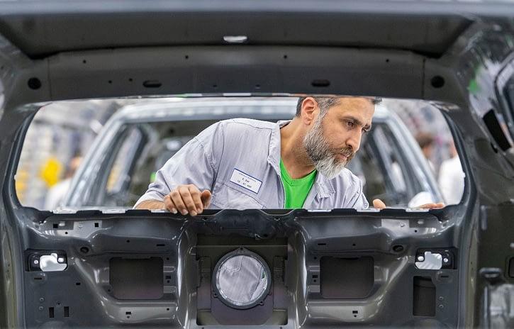 Imagem ilustrativa da notícia: Tombo da indústria global será superior ao da crise de 2008