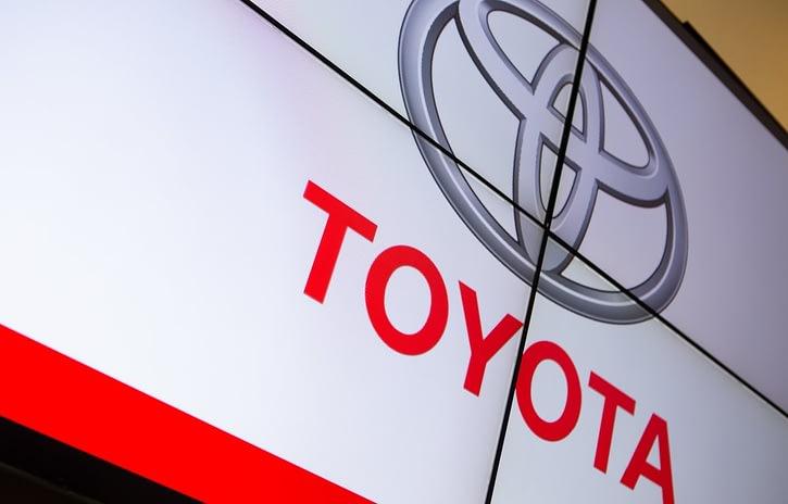 Imagem ilustrativa da notícia: Toyota deve anunciar investimento esta semana