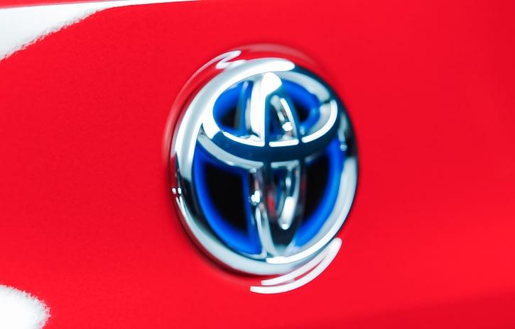 Imagem ilustrativa da notícia: Toyota foi a vice-líder do mercado em julho
