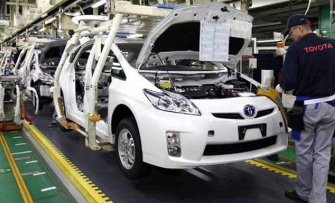 Imagem ilustrativa da notícia: Toyota muda seu quadro de executivos para América Latina