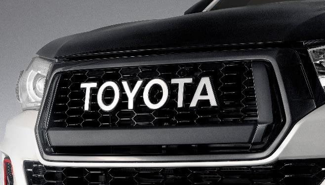 Imagem ilustrativa da notícia: Toyota revela lucro modesto no Brasil em 2018
