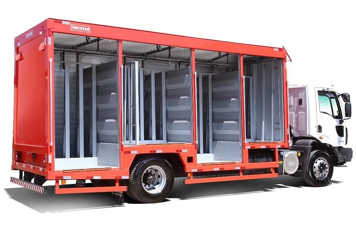Imagem ilustrativa da notícia: Transporte de bebidas e furgões puxam alta da Truckvan