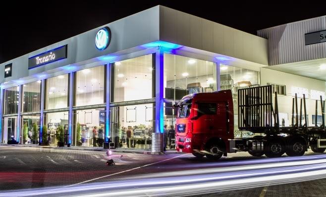 Imagem ilustrativa da notícia: Grupo JSL investe R$ 11 milhões em revenda MAN