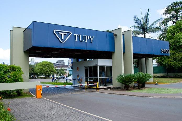 Imagem ilustrativa da notícia: Tupy desenvolve bloco de motor mais leve para a Cummins