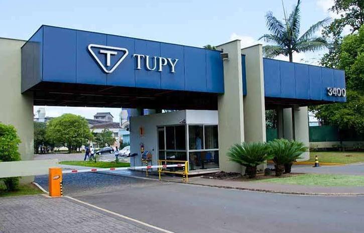 Imagem ilustrativa da notícia: Tupy registra lucro de R$ 192 milhões no primeiro trimestre