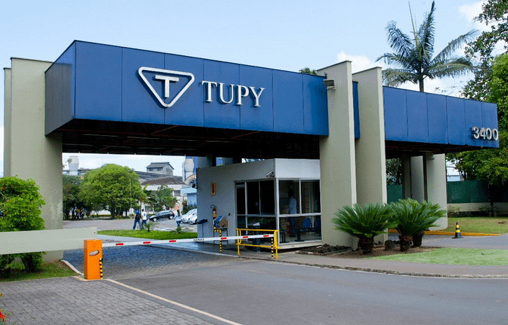 Imagem ilustrativa da notícia: Tupy tem lucro líquido recorde no trimestre