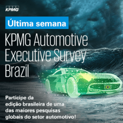 Imagem ilustrativa da notícia: Última semana para participar da pesquisa KPMG/AutoData