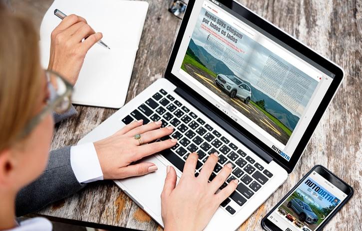 Imagem ilustrativa da notícia: Um mar de SUVs é o destaque da revista AutoData