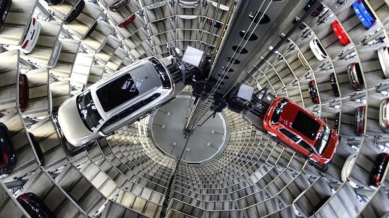 Imagem ilustrativa da notícia: Vendas na União Europeia recuam 3% no primeiro semestre
