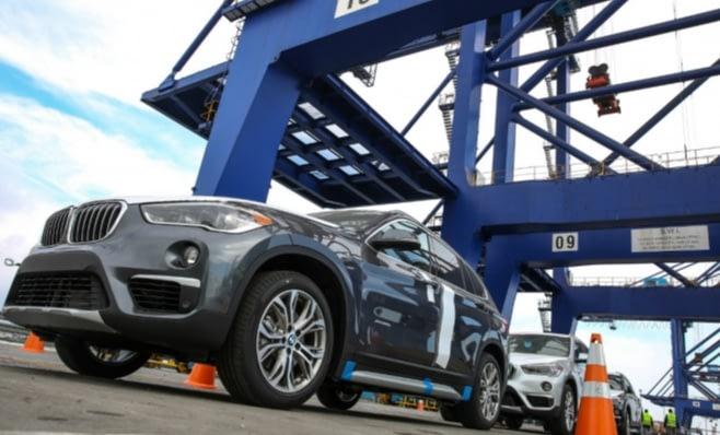 Imagem ilustrativa da notícia: BMW é certificada como operadora econômica autorizada