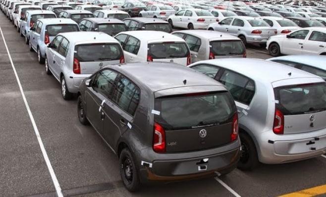 Imagem ilustrativa da notícia: Vendas de veículos cresceram 24,5% em setembro