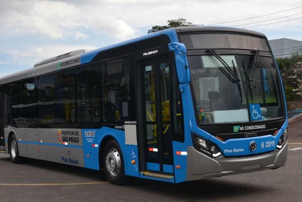 Imagem ilustrativa da notícia: Urbanos lideram a produção de ônibus