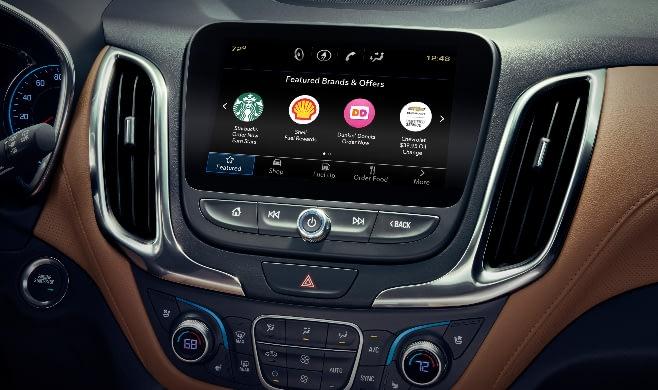 Imagem ilustrativa da notícia: Chevrolet serão conectados a partir de 2019