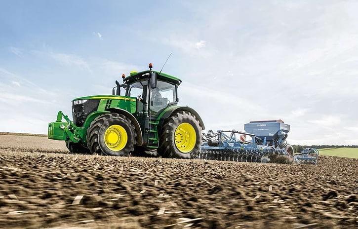 Imagem ilustrativa da notícia: Venda de máquinas cai 6% no ano e Anfavea revisa projeção