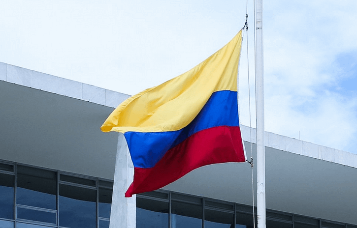 Imagem ilustrativa da notícia: Coronavírus derruba as vendas da Colômbia: queda de 99%.