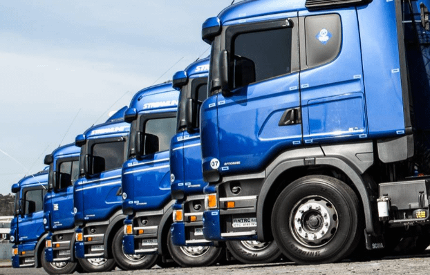 Imagem ilustrativa da notícia: Vendas de caminhões e ônibus seguem em alta em outubro